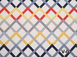 Poplin fabric / Поплин ткань - фото 8