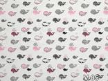 Flanel Fabric/ Фланель Ткань - фото 2
