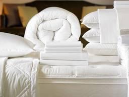 Постельное белье для гостиниц, отеля