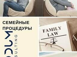 Правовая помощь в рассторжения брака с гражданином Турции