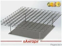Продам ангар типа Кисловодск - фото 2