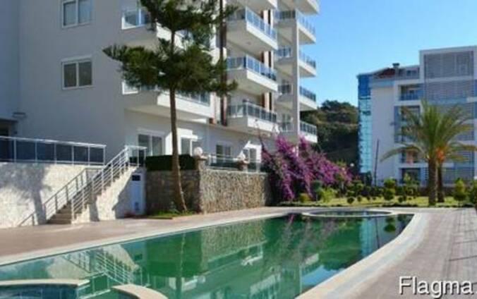 Продам двухкомнатную квартиру и двухуровневый дуплекс в Турц