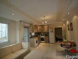 Продам просторную меблированную квартиру в Алании