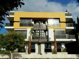 Продажа больших квартир в Анталии