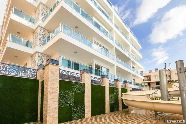 Продажа квартиры в 250м от моря