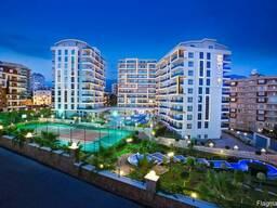 Продажа новой квартиры в Алании за 67. 000€