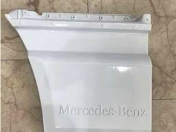 Продолжение двери на Mercedes actros 1841-