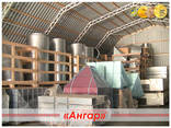 Производство ангаров, хранилищ, цехов сферической формы - photo 3
