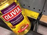 Рафинированное подсолнечное масло/refined sunflower oil - photo 3