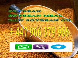 Soybean Meal 45 - 50% Protein