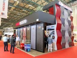 Строительная выставка в Стамбуле / Переводчикна выставке - фото 3