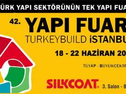 Строительная выставка в Стамбуле / Переводчикна выставке - фото 4