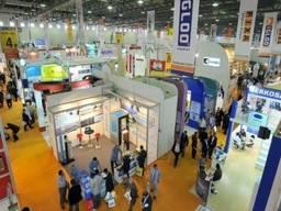 Строительная выставка в Стамбуле / Переводчикна выставке - фото 5