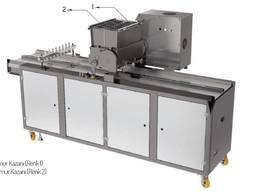 TKM-22 Отсадочная Машина для производства кексов