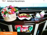 Трансфер в Турции-Анталия - фото 4