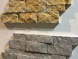Туфа- камень плитка шлифованая - фото 3