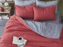 Турецкое постельное белье