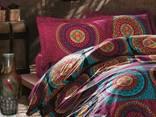 Турецкое постельное белье - фото 10