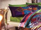 Турецкое постельное белье - фото 15