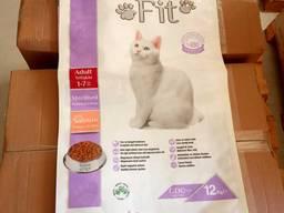 Упаковка для кормов