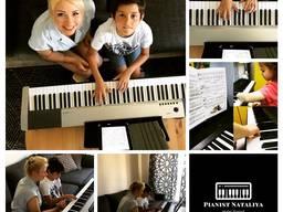 Уроки музыки - photo 4