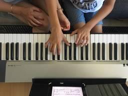 Уроки музыки - photo 6