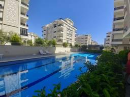 В современном жилом комплексе продается квартира 1 1