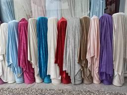 Велюр для одежды