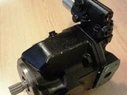 Volvo 11707966 Гидромотор