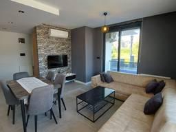 Выставлена на продажу квартира 1 1 в новом ЖК, район Лиман.