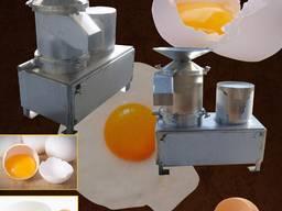 Яйцезборная машина