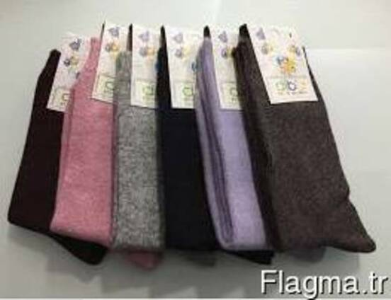 Женские носки высокого качества, произ-ва Турции, Стамбул