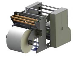 Жумбо Машина для продольной резки бумажных рулонов