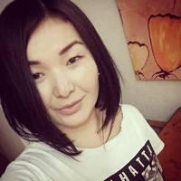 Омурбекова Айжана