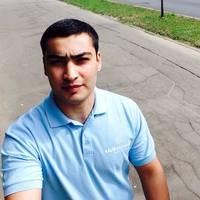 Акмырадов Керим