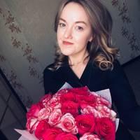 Golovkova Liliia Alekseevna