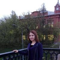 Анна Мурадова Сетдаргулыевна