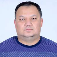 Khakimov Bekzod Ilhomjonovivh