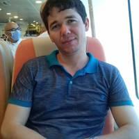 Adilov Hasan Alimjanovich