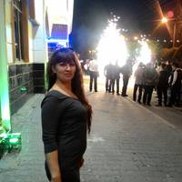 Чертухина Лилия Владимировна