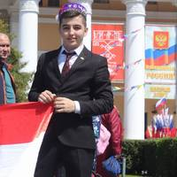 Shukurov Tabrez Azimovich