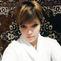 Антипова Анастасия Владимировна