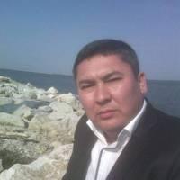 Mirzaabdullaev Jakhongir Abdullaevich