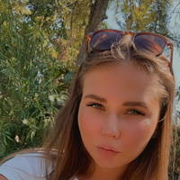 Цинявская Анастасия Викторовна