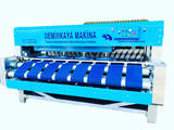 Demirkaya Machine, LS